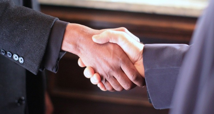 negotiating a sales job offer