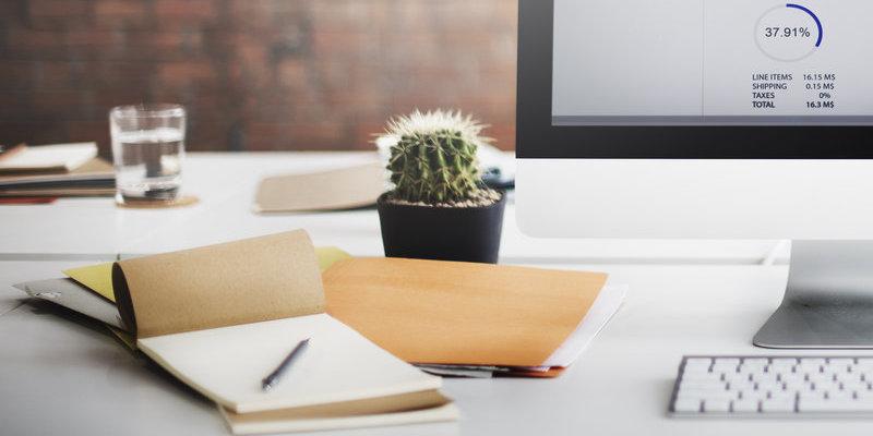 startup sales desk