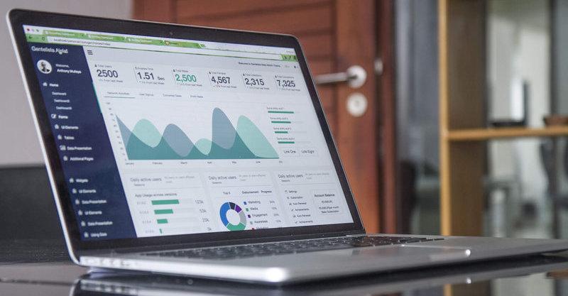 laptop charts