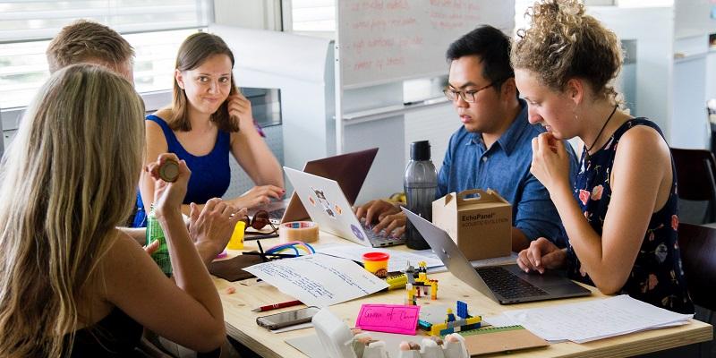startup company culture