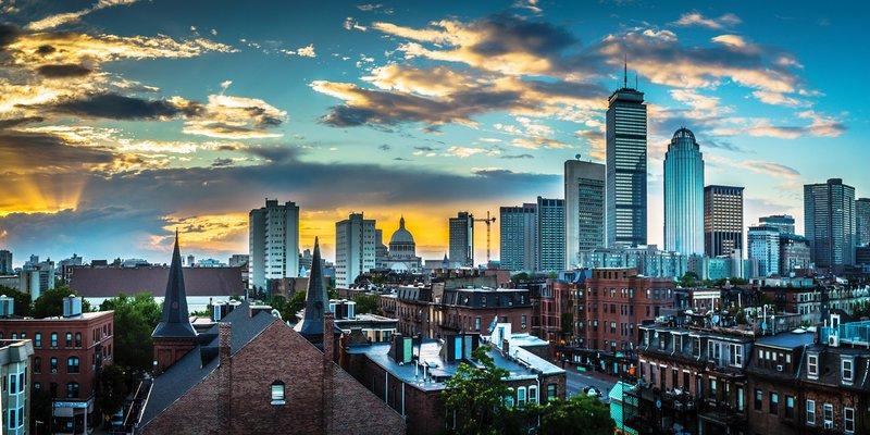 Boston Startups Hiring