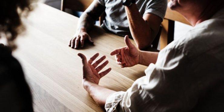 control sales conversations