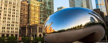 Chicago startups best D and I program