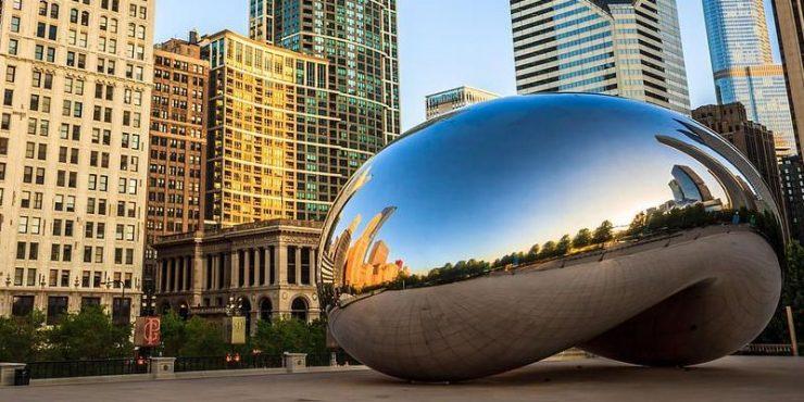Chicago startups best D and I program