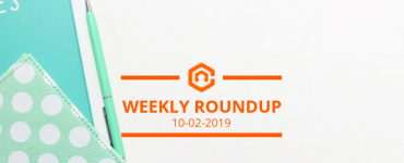 weekly roundup October 2 2019