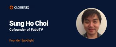 fuboTV cofounder interview